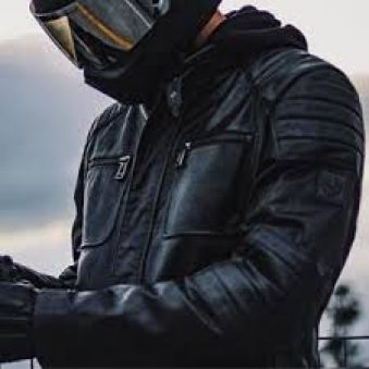 Iconic Clothing Brands - Motorcycle Accessories