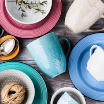 World Leader in Design and Development of Ceramic Tableware