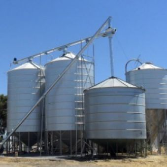 Automated Feed Systems