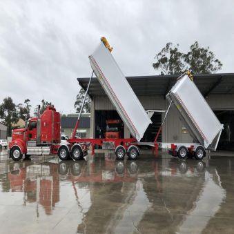 Specialised Truck Trailer Manufacturer