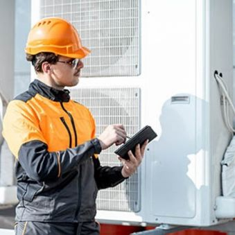 MANAGED BUSINESS - Air Conditioning