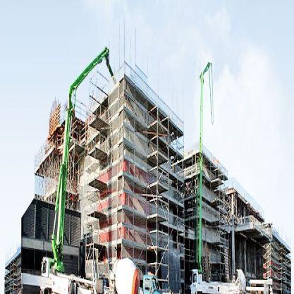 Specialist Construction Plant Hire