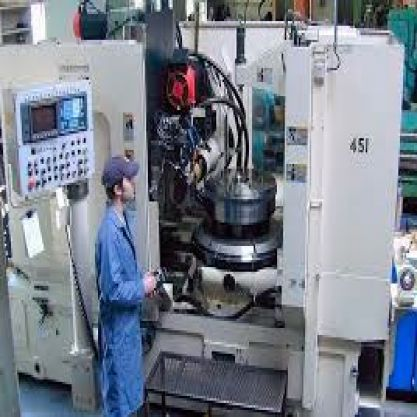 Manufacturing engineering solutions business